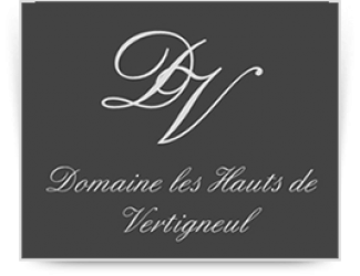 Domaine Hauts de Vertigneul